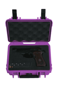 tactical armor cases