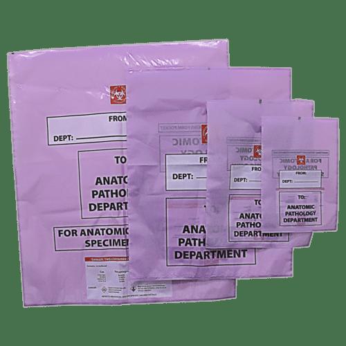 TCP Pathology Bags