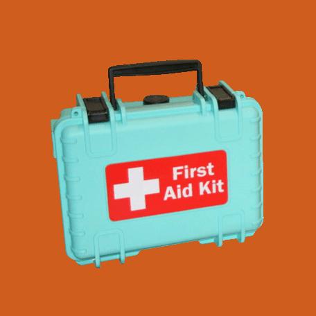 Medshield 5 First Aid Kit